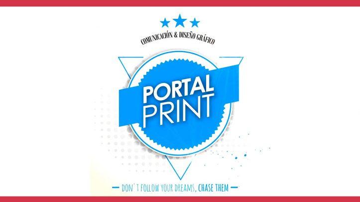 Portal Print