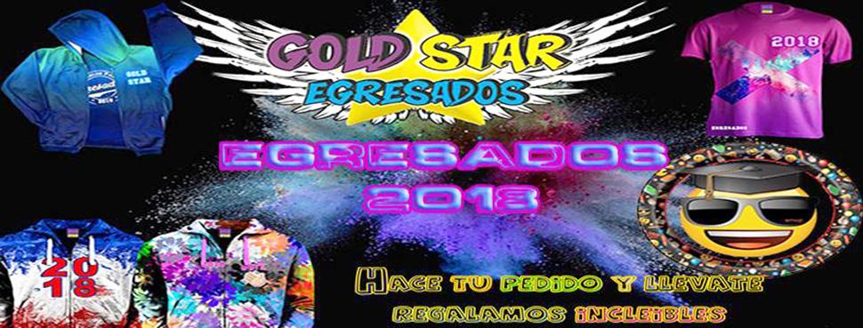 Goldstar Egresados