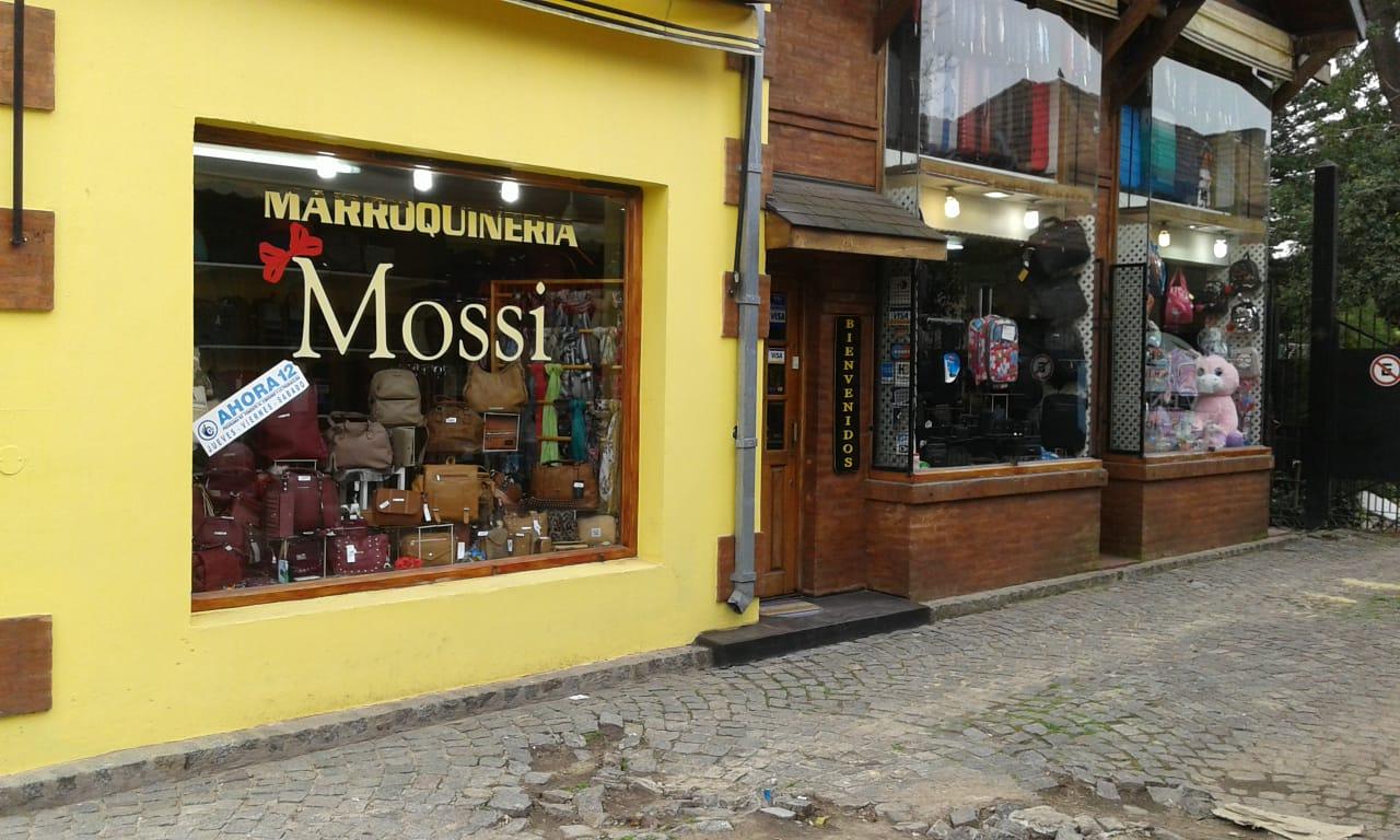 Marroquineria Mossi