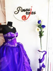 Alquiler vestidos de fiesta en san justo