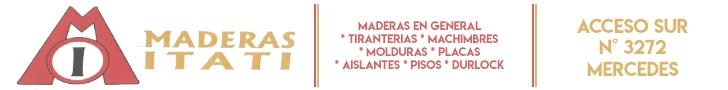 Maderas Itati