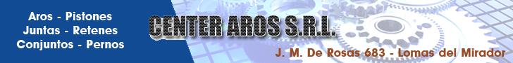 Center Aros