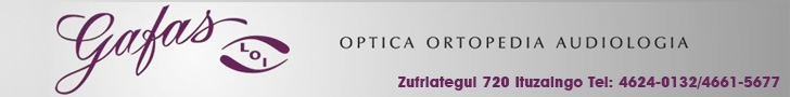 Optica Gafas Ituzaingo
