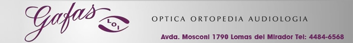Optica Gafas Lomas