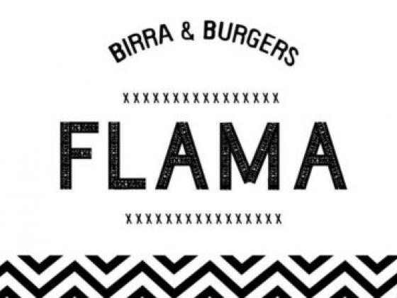 Flama Birra Burgers